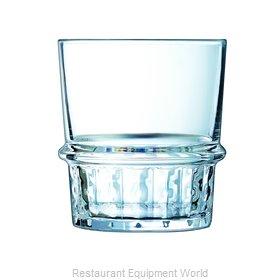 Cardinal Glass L7334 Glass, Old Fashioned / Rocks