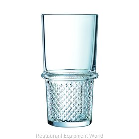 Cardinal Glass L7335 Glass, Hi Ball