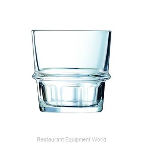 Cardinal Glass L7339 Glass, Old Fashioned / Rocks