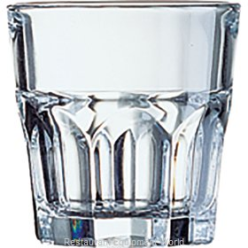 Cardinal Glass L7844 Glass, Old Fashioned / Rocks