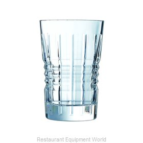 Cardinal Glass L8237 Glass, Hi Ball