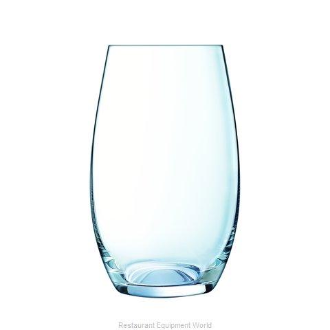 Cardinal Glass L8677 Glass, Hi Ball