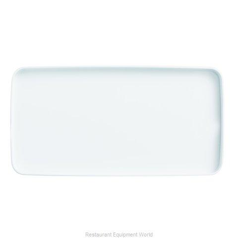 Cardinal Glass L9558 Platter, China