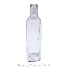 Cardinal Glass OL166 Oil & Vinegar Cruet Bottle