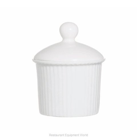 Cardinal Glass R0734 China Souffle
