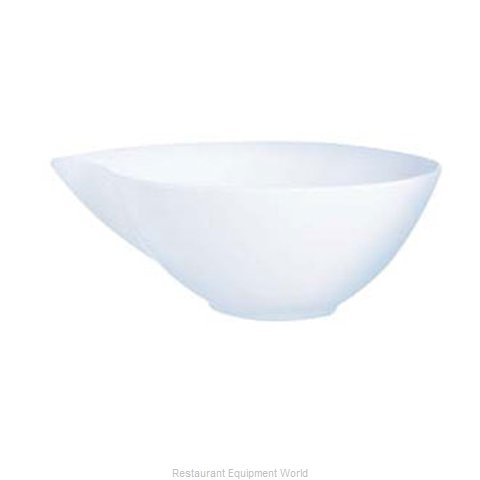Cardinal Glass R0750 Bowl China 17 - 32 oz 1 qt