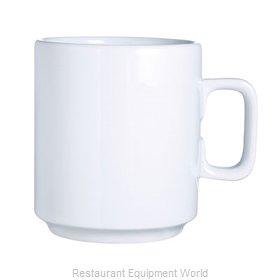 Cardinal Glass R0835 Mug, China