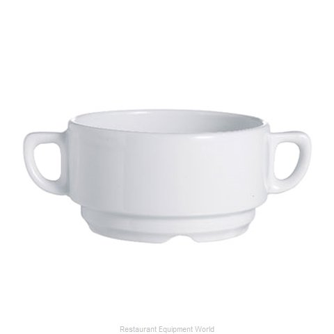 Cardinal Glass R0840 Soup Cup / Mug, China