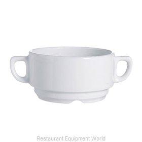 Cardinal Glass R0840 Soup Cup / Mug, China