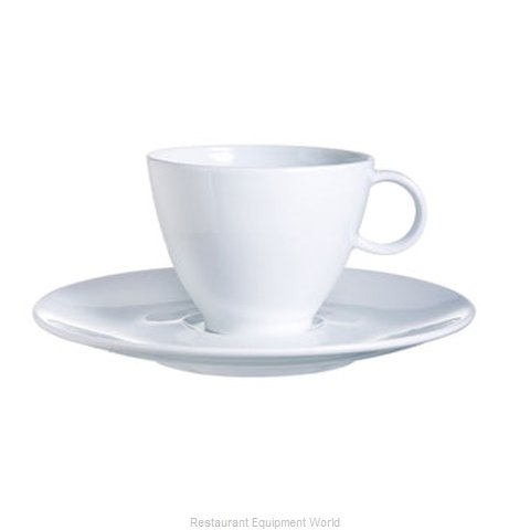 Cardinal Glass R0932 China Saucer