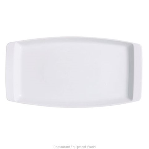 Cardinal Glass R0960 Plate, China