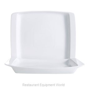Cardinal Glass R0968 Plate, China