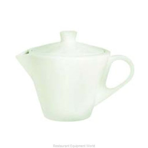 Cardinal Glass R1119 China Coffee Pot Teapot
