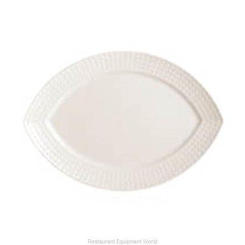 Cardinal Glass S0460 Platter, China