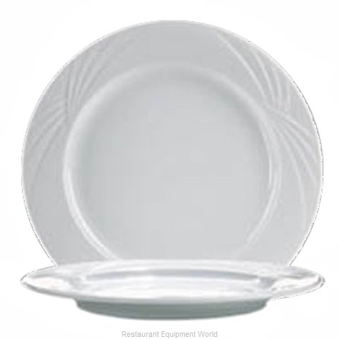 Cardinal Glass S0601 China Service Plate (Magnified)