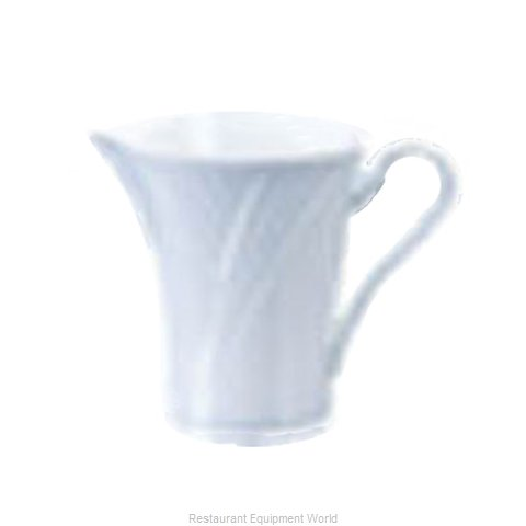 Cardinal Glass S0617 Creamer / Pitcher, China