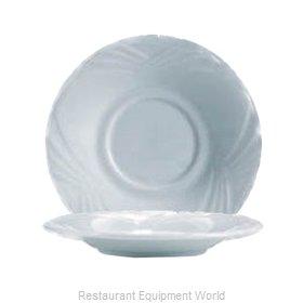 Cardinal Glass S0633 Saucer, China