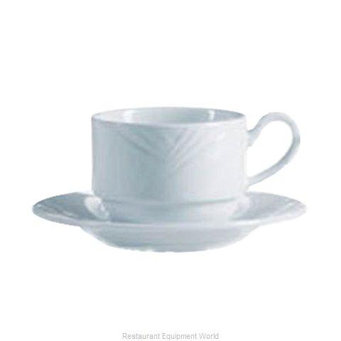 Cardinal Glass S0638 Cups, China