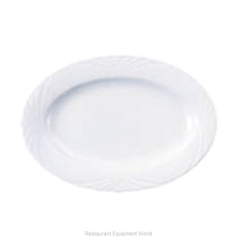 Cardinal Glass S0660 Platter, China