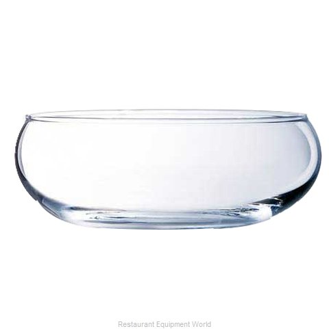 Cardinal Glass S1048 Bowl Soup Salad Pasta Cereal Glass