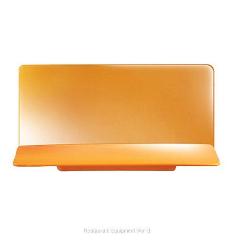 Cardinal Glass S1068 Plate, China