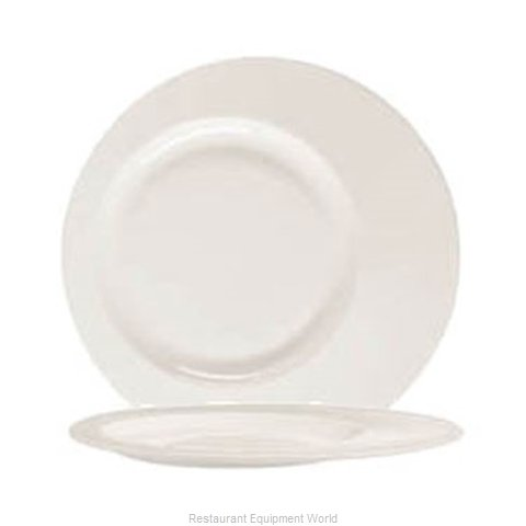 Cardinal Glass S1210 China Plate