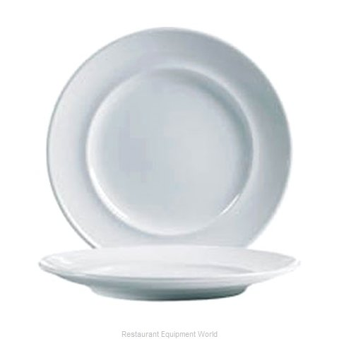 Cardinal Glass S1502 China Plate