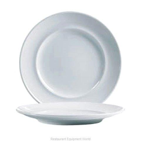 Cardinal Glass S1506 Plate, China
