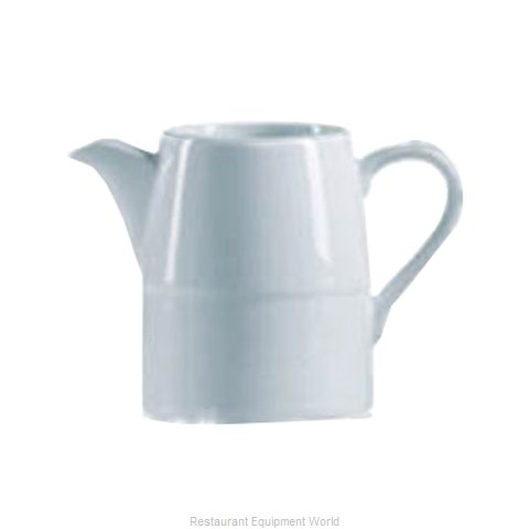 Cardinal Glass S1517 China Creamer