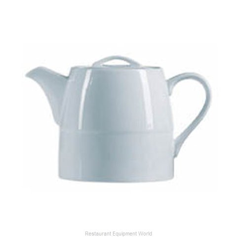 Cardinal Glass S1522 China Coffee Pot Teapot