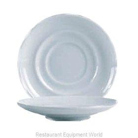 Cardinal Glass S1531 Saucer, China