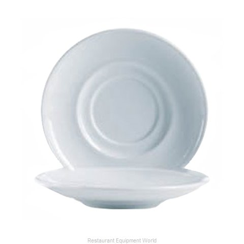 Cardinal Glass S1533 China Saucer