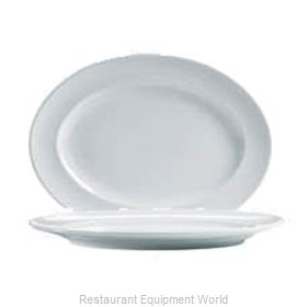 Cardinal Glass S1560 Platter, China
