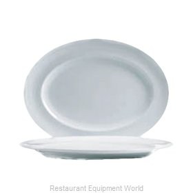 Cardinal Glass S1563 Platter, China