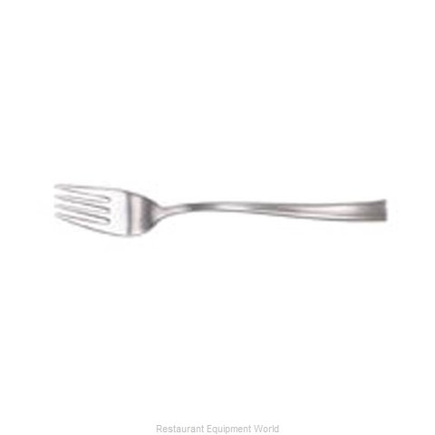 Cardinal Glass T3629 Fork Salad