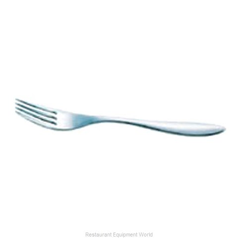 Cardinal Glass T3801 Fork, Dinner