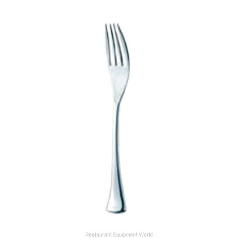 Cardinal Glass T5101 Fork Dinner (Magnified)