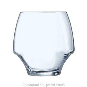 Cardinal Glass U1033 Glass, Old Fashioned / Rocks