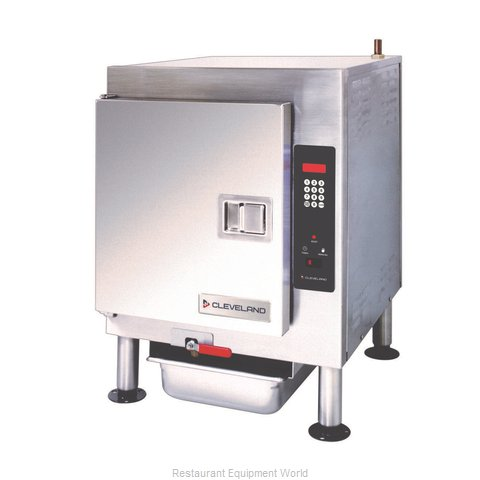 Cleveland Range 1SCE Counter Convection Steamer