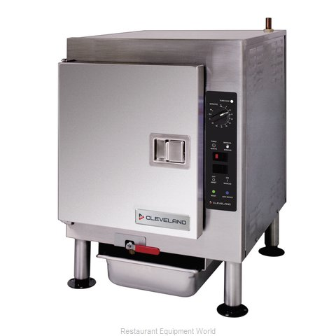 Cleveland Range 1SCEMCS Steamer, Convection, Countertop