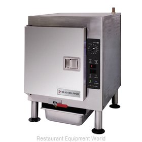Cleveland Range 1SCEMCS Counter Convection Steamer