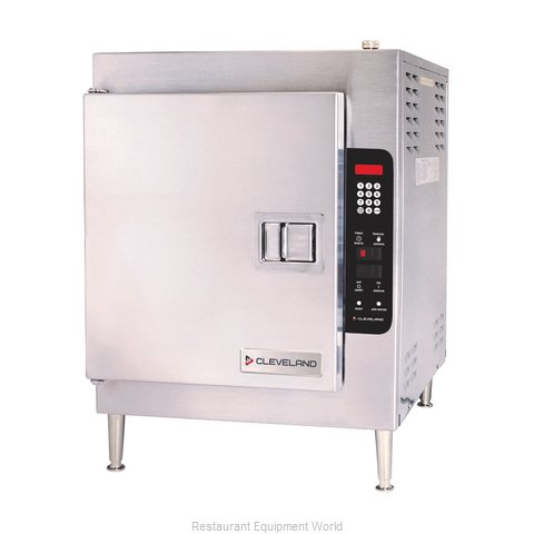 Cleveland Range 21CET16 Counter Convection Steamer