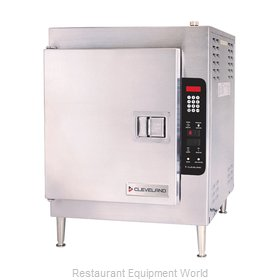 Cleveland Range 21CET16 Steamer, Convection, Countertop