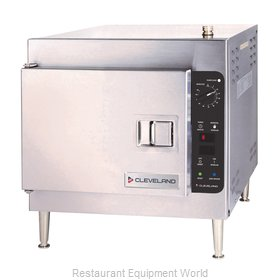 Cleveland Range 21CET8 Steamer, Convection, Countertop