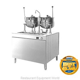 Cleveland Range 36DMK11 Kettle Cabinet Assembly Direct-Steam