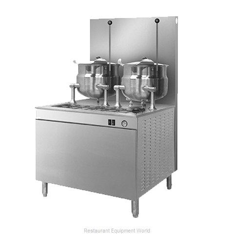 Cleveland Range 36GMK1010300 Kettle Cabinet Assembly, Gas
