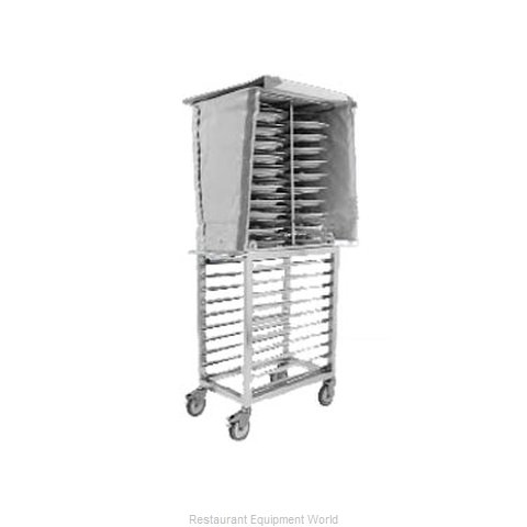 Cleveland Range CTC1010 Rack Cover