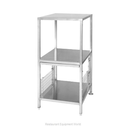 Cleveland Range ES2446 Equipment Stand for Steam Kettle