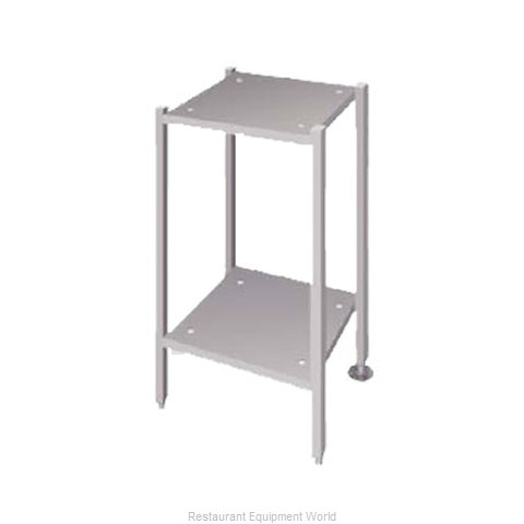 Cleveland Range ES26304466G Equipment Stand (Magnified)