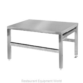 Cleveland Range EST28 Equipment Stand, for Steam Kettle